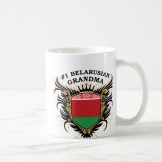 Number One Belarusian Grandma Coffee Mug