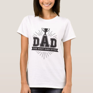 Number_One_Dad T-Shirt