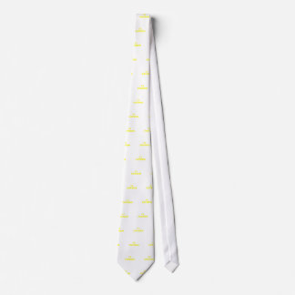 Number One Father Tie