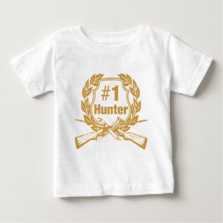 Number One Hunter - #1 Shirt