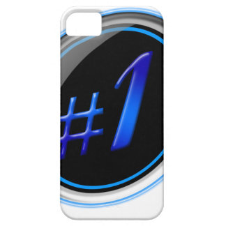 Number One iPhone SE/5/5s Case