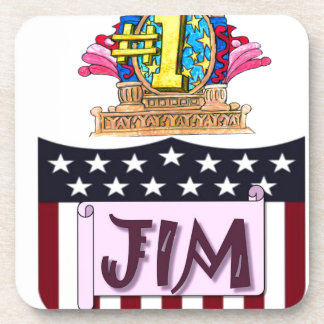 Number One Jim Coaster