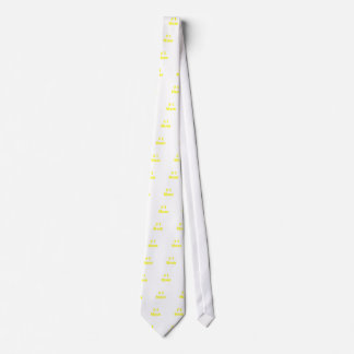 Number One Mom Tie