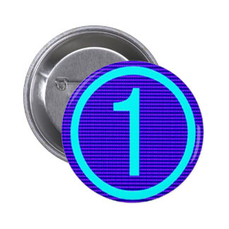 NUMBER ONE n GRADE A Motivational GIFTS for KIDS Pins