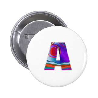 NUMBER ONE n GRADE A Motivational GIFTS for KIDS Pinback Buttons