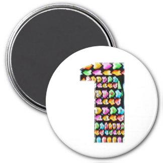 NUMBER ONE n GRADE A Motivational GIFTS for KIDS Refrigerator Magnets
