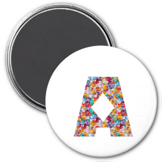 NUMBER ONE n GRADE A Motivational GIFTS for KIDS Magnets