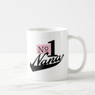 Number One Nana Coffee Mug