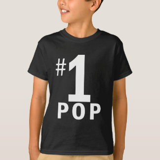 Number One Pop Products T-Shirt