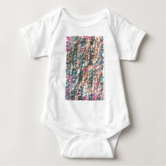 number_two 001.jpg baby bodysuit