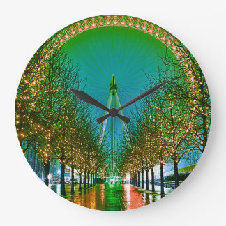 Numberless clocks numberless wall clock designs - Numberless clock ...