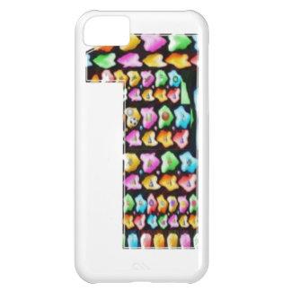 NumberONE  Decorative Artistic Case For iPhone 5C