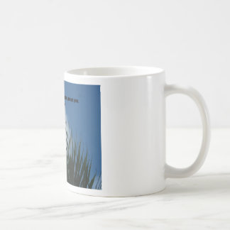 Numbers 6:24 May the Lord bless you.... Classic White Coffee Mug