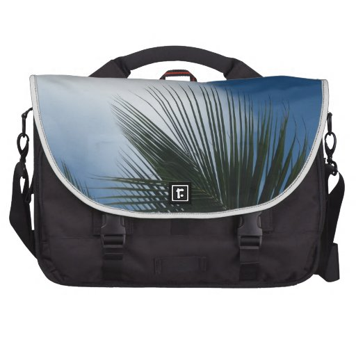 Numbers 6:24 May the Lord bless you.... Commuter Bag