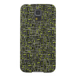 Numbers Galaxy S5 Cover