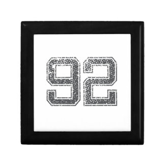 Numbers Gray_92.png Trinket Boxes