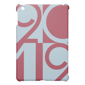 Numbers of 2012 cover for the iPad mini