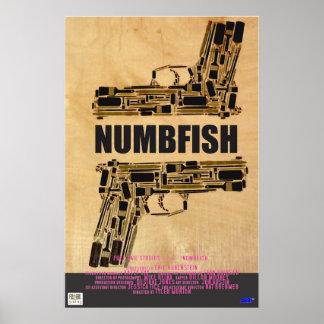 Numbfish Impresiones