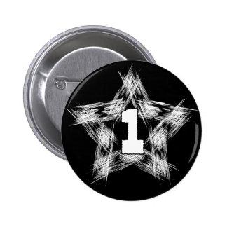 numder one star buttons