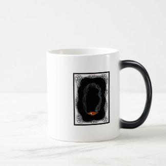 Numeric 0-1 magic mug