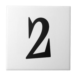 NUMERIC TILE - STYLISH TWO (number 2) ~.png