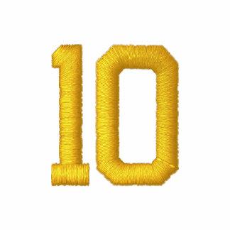 Número 10 polo