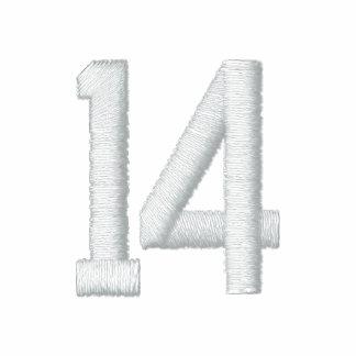 Número 14 polo