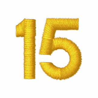 Número 15 polo