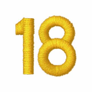 Número 18 polo