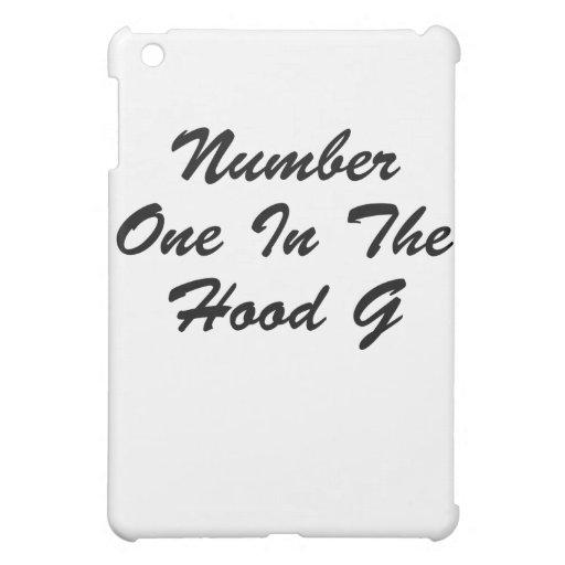 Número 1 en la capilla G