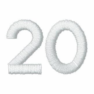 Número 20 polo