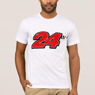 Número 24 playera