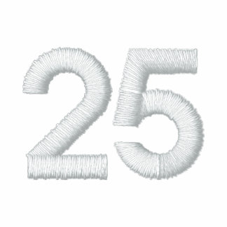 Número 25 polo