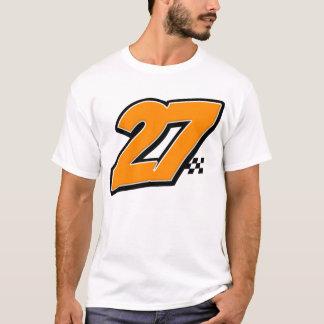 Número 27 playera