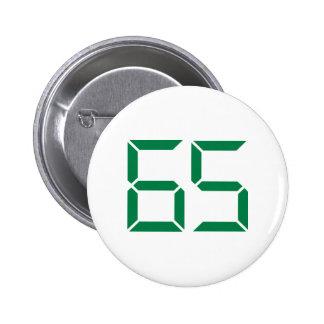 Número - 65 pins
