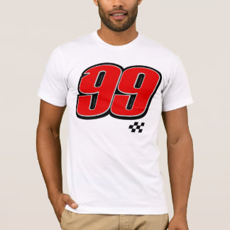 Número 99 playera