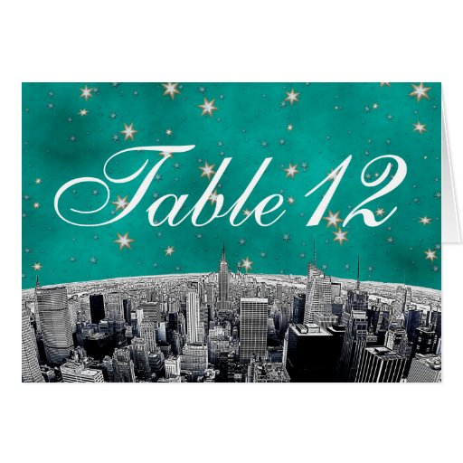 Número grabado al agua fuerte de la tabla de la tarjetas