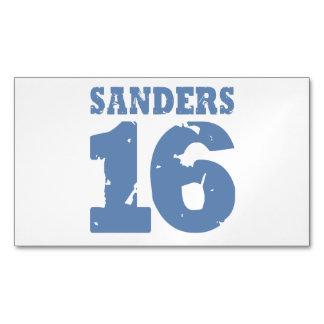 Número uniforme de las chorreadoras 16
