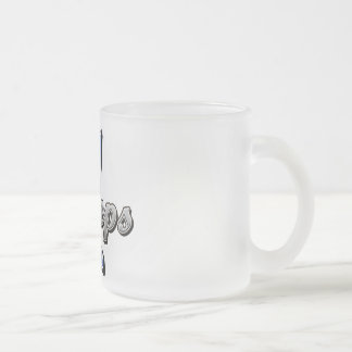 Número uno Gramps Taza De Café