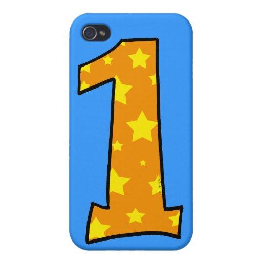 Número uno iPhone 4 coberturas