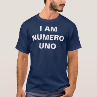 NUMERO UNO T-Shirt