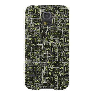 Números Carcasas Para Galaxy S5