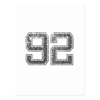 Números Gray_92.png Postales