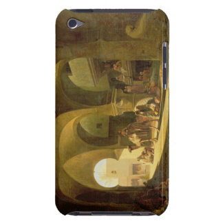 Numerous Figures in a North African Bazaar, 1839 ( Barely There iPod Case