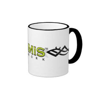 Numis Network Coffee Mug