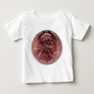 Numismatic Gift Baby T-Shirt
