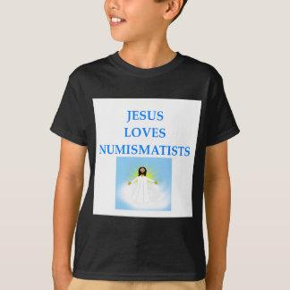 Numismatic T-Shirts & Shirt Designs   Zazzle