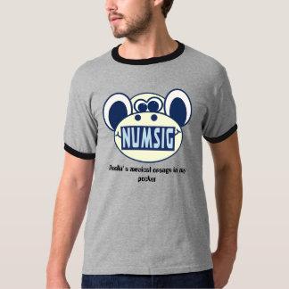 Numsig Basic Logo T-Shirt