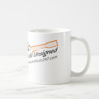 NuMusic247.com Merchandise Coffee Mugs