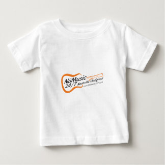 NuMusic247.com Merchandise T-shirt